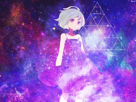 Anime Galaxy Wallpaper - sshop bầu trời anime page 28 mật ngữ 12 ch 242 m sao