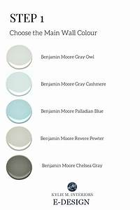 The Best Benjamin Moore Paint Colours For Gender Neutral