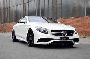 Mercedes Amg Coupe : mercedes s63 amg coupe by mec design ~ Medecine-chirurgie-esthetiques.com Avis de Voitures