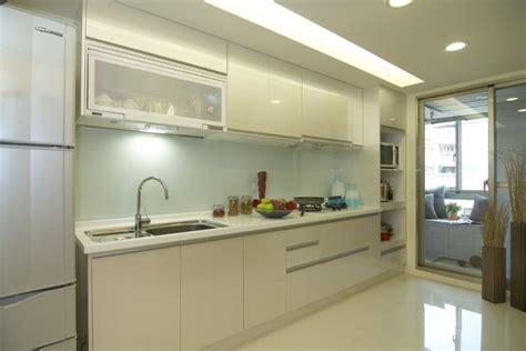 design interior kitchen 香港室內設計公司 天恒室內設計 interior sky