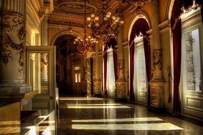 Interior Deviantart Semperoper Dresden Kjz Castle Palace
