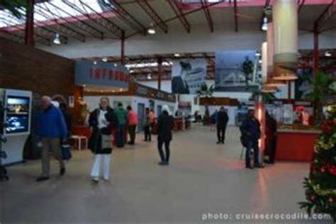 le havre shopping cruise port guide le havre by cruise crocodile