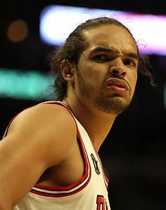Joakim Noah in Miami Heat v Chicago Bulls - Zimbio