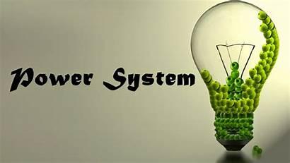 Electrical Engineering Power System Desktop Wallpapers Energy