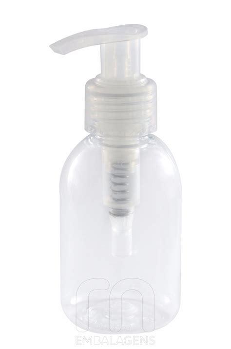 frascos  sabonete liquido pet  ml  valvula