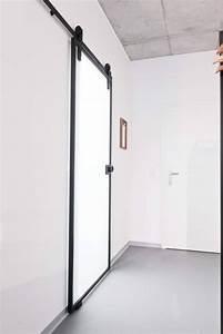 Schiebetür Glas Bauhaus : stahl loft t r 04 n51e12 design manufacture ~ Watch28wear.com Haus und Dekorationen