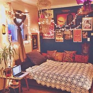 How to: Turn your room into a Vintage/ Rustic/ Bohemian ...