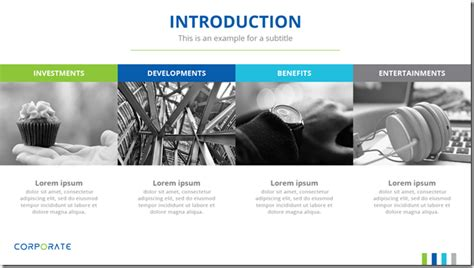 corporate powerpoint templates how to choose a powerpoint template for your presentation