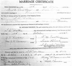 copy of marriage license bing images With free marriage documents