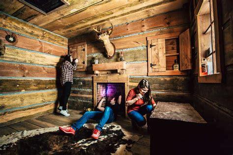 Experience America's Best Escape Room  The Escape Game