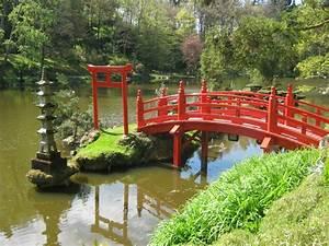 tableau de jardin trompe lu0027il valle dco jardin With trompe l oeil exterieur jardin 0 trompe loeil jardin japonais youtube
