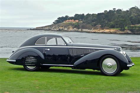 1937 Alfa Romeo 8c 2900b Lungo Berlinetta Supercarsnet