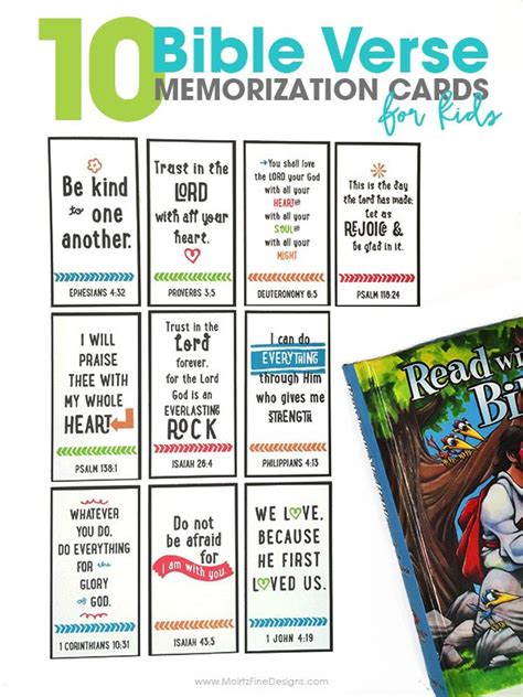 10 bible verse memorization cards for the 338 | 320bb53488ab430129ae3d0729a1d305
