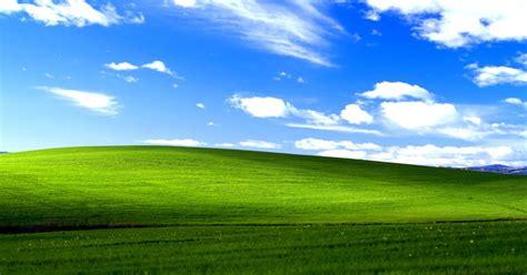 Windows Xp Original Wallpaper