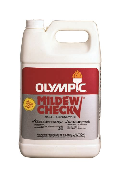 Olympic Deck Cleaner by Olympic Deck Rescue Review Ask Home Design