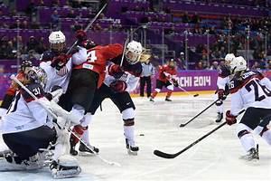U.S. Women's Hockey Team Boycott Echoes a Fight That Isn't ...