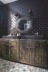 les 25 meilleures idees concernant porte coulissante With porte d entrée alu avec solde meuble de salle de bain double vasque