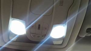 Jeep Renegade - How To Install Led Interior Lights