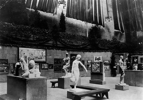 Two Exhibitions Reexamine The 1913 Armory Show  The New