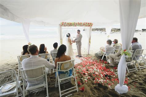 Costa Rica Wedding, Beach Weddings, Costa Rica Wedding