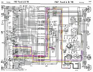 Diagram  1967 Chevy Ii Wiring Diagram