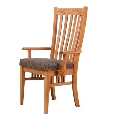 bedford arm chair home envy furnishings solid wood