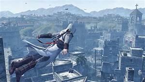 Ubisoft - Assassin's Creed