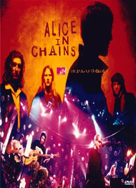 In Chains Angry Chair Unplugged by Trilla In Chains Mtv Unplugged