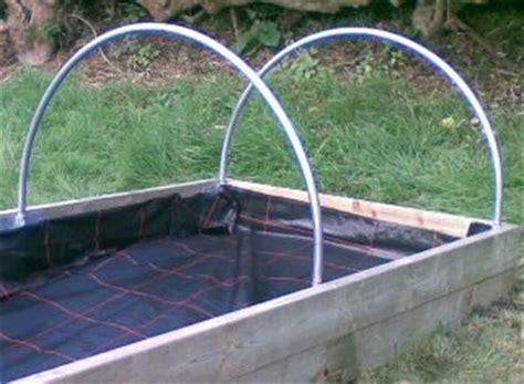 raised bed kits raised garden beds hoop kits