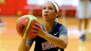 HoopGurlz -- South Carolina Gamecocks get commitment from ...