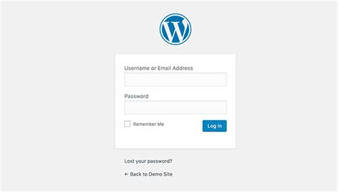 wordpress website   step  step