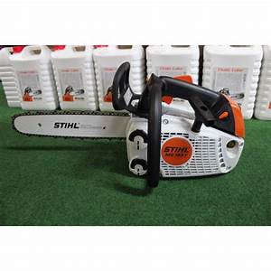 Tronconneuse Stihl A Batterie Prix : tron onneuse lagueuse stihl ms 193 t ~ Premium-room.com Idées de Décoration