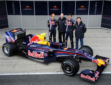 2009 Red Bull RB5 Renault Image. https://www.conceptcarz ...