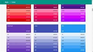 make a color palette 28 images create a color palette