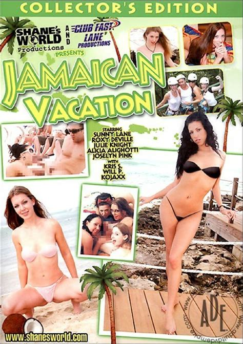 Jamaican Vacation 2006 Adult Dvd Empire