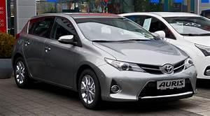 Toyota Auris Sive  Toyota  Wiring Diagram