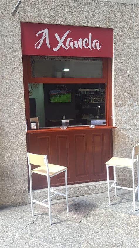A xanela Ourense podes atoparnos en Rúa Irmáns Villar 1