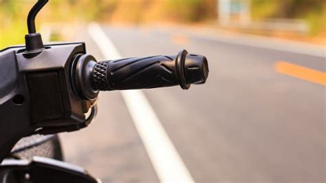 Common Types Of Motorcycle Injuries