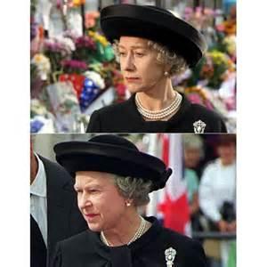 Princess Diana Funeral Queen Elizabeth