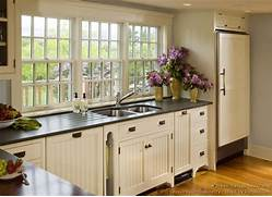Modern Country Style Kitchen Cabinets Pictures Gallery Country Kitchen Design Pictures And Decorating Ideas