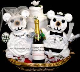 wedding gift basket 1000 images about wedding towel cakes on wedding towel cakes towel cakes and
