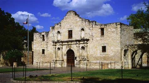 Cleaning Of Alamo Reveals Historic Graffiti
