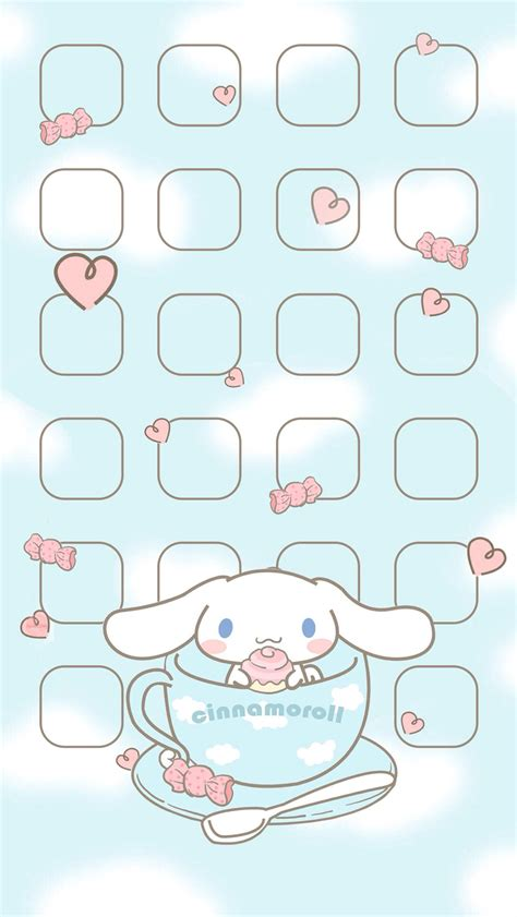 I think its very cute although the husband doesn't much like it. Sanrio Characters Wallpaper (68+ images)