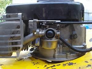 Essence Tondeuse 95 Ou 98 : reglage carburateur 4 temps tondeuse wolf ~ Dailycaller-alerts.com Idées de Décoration