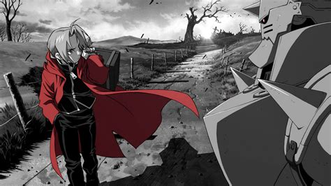 fullmetal alchemist brotherhood hd wallpapers