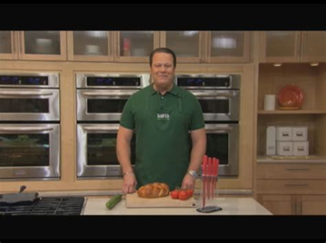 qvc in the kitchen with david david venable host of qvc s in the kitchen with david sm