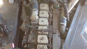 Cummins 12 Valve 5 9 And Allison At545 Transmission