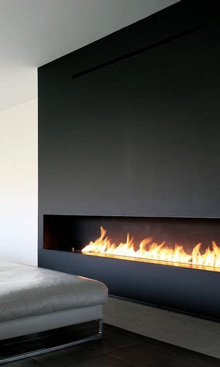 coolest ethanol fireplaces   cozy feel shelterness