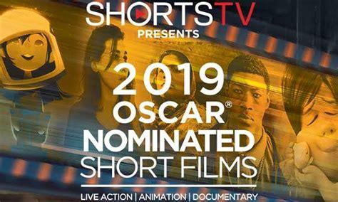 shortstv brings oscar nominated shorts  theaters