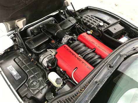 Buying A C5 Corvette by Corvetteforum High Mileage C5 Corvette Z06 Buying For